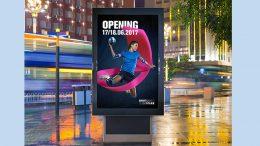 poster sportcampus zuiderpark